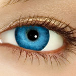 FreshLook® DimensionsTM Pacific Blue